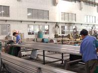 佛山市南海双兴不锈钢有限公司