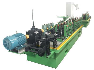 热交换器管制管机