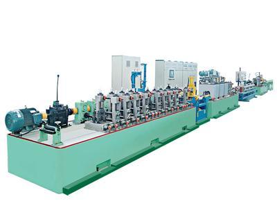 不锈钢工业管制管机