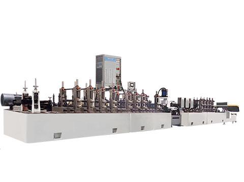 石油化工制管机